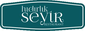 Hıdırlık Seyir Restaurant